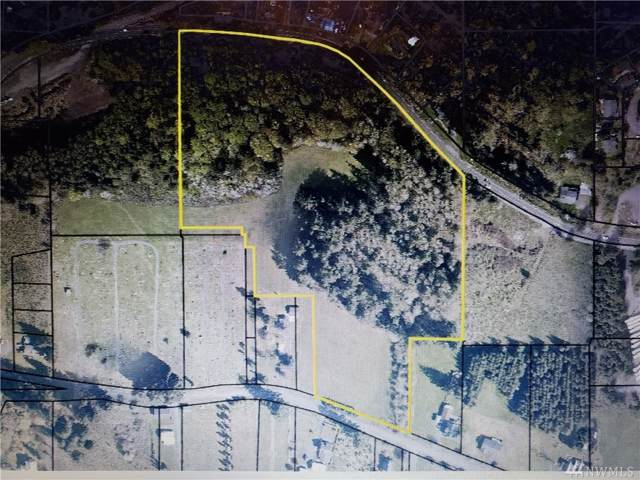 0 Cemetery Rd, Winlock, WA 98596 (#1499617) :: Real Estate Solutions Group