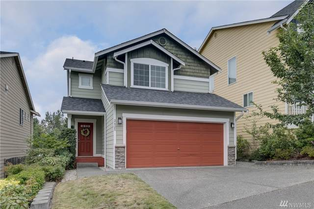 2425 192nd Place SW #6, Lynnwood, WA 98036 (#1499649) :: Real Estate Solutions Group
