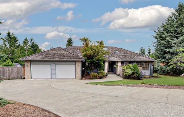 2226 27th Place SE, Puyallup, WA 98372 (#1499664) :: Canterwood Real Estate Team