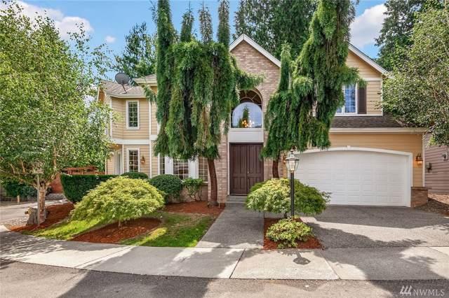 14227 NE 81st Ct, Redmond, WA 98052 (#1499722) :: Chris Cross Real Estate Group