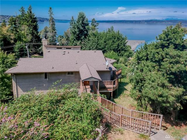 27616 Marine View Dr S, Des Moines, WA 98198 (#1499817) :: Keller Williams Realty Greater Seattle