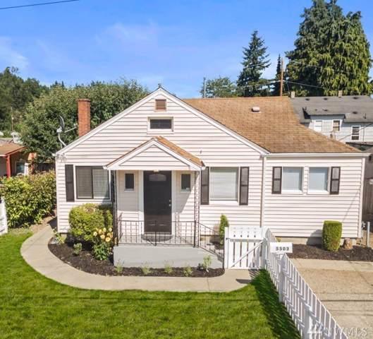 5503 Milwaukee Ave E, Puyallup, WA 98372 (#1499841) :: Canterwood Real Estate Team