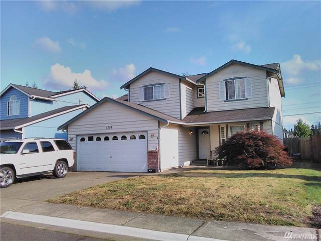 1204 203rd St Ct E, Spanaway, WA 98387 (#1499886) :: The Kendra Todd Group at Keller Williams