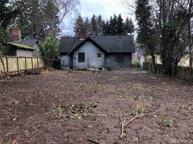 5107 48th Ave NE, Seattle, WA 98105 (#1499897) :: Keller Williams Western Realty