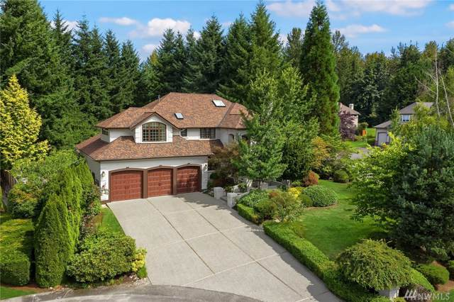21738 NE 201st Ct, Woodinville, WA 98077 (#1499910) :: Record Real Estate