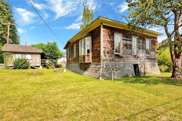321 Sherman St, La Conner, WA 98257 (#1499925) :: Real Estate Solutions Group