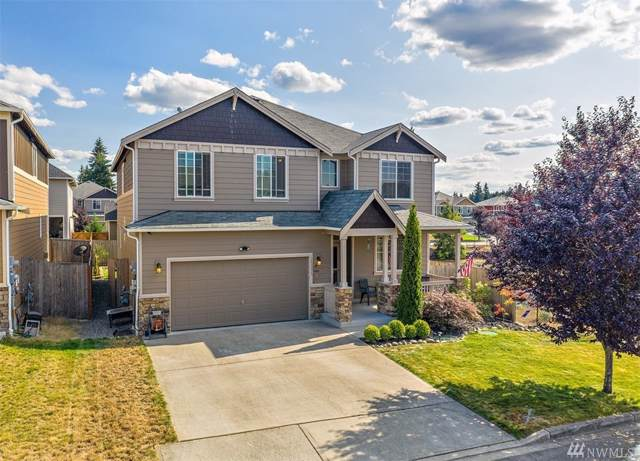 15331 92nd Ave SE, Yelm, WA 98597 (#1499948) :: Center Point Realty LLC