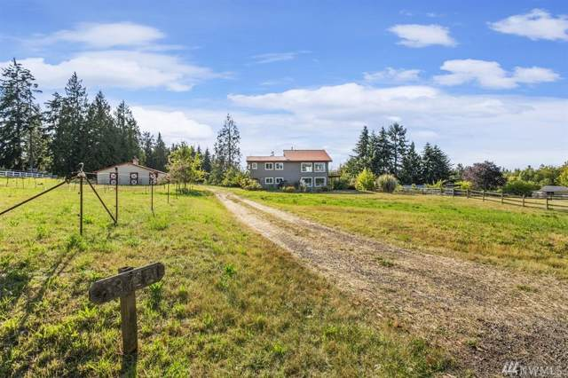 37181 Thors Rd NE, Hansville, WA 98340 (#1500006) :: Canterwood Real Estate Team