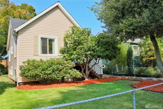 9237 Evanston Ave N, Seattle, WA 98103 (#1500040) :: Keller Williams Western Realty