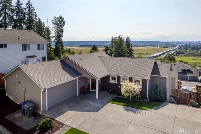 1814 73rd Ave SE, Lake Stevens, WA 98258 (#1500045) :: Keller Williams Western Realty
