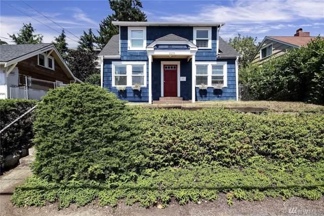 925 E Wright Ave, Tacoma, WA 98404 (#1500112) :: Alchemy Real Estate