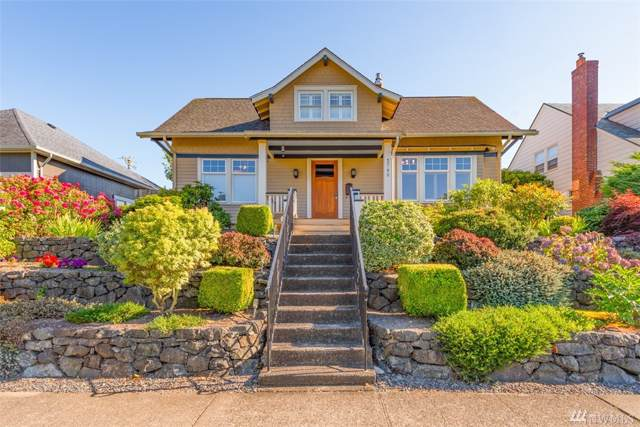 3746 N 28th, Tacoma, WA 98407 (#1500113) :: Commencement Bay Brokers