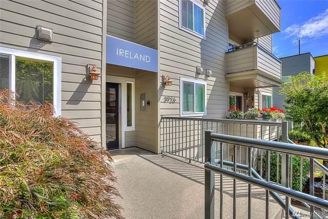 3926 1st Ave NE #25, Seattle, WA 98105 (#1500123) :: Sweet Living