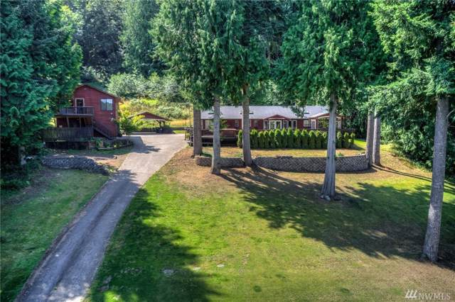 410 Summit Lake Shore Rd NW, Olympia, WA 98502 (#1500149) :: Lucas Pinto Real Estate Group