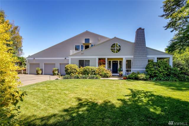 7596 NE Meadowmeer Lane, Bainbridge Island, WA 98110 (#1500153) :: Real Estate Solutions Group