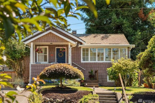5125 S Garden St, Seattle, WA 98118 (#1500186) :: Keller Williams Western Realty