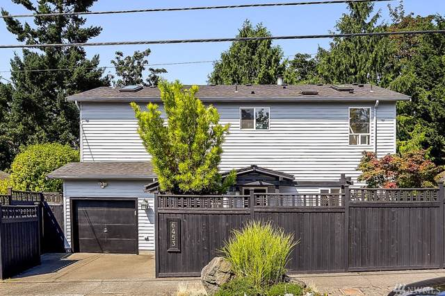 6453 Marshall Ave SW, Seattle, WA 98136 (#1500191) :: The Kendra Todd Group at Keller Williams