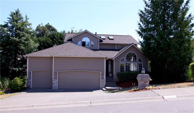 4633 SW 330th Ct, Federal Way, WA 98023 (#1500206) :: Chris Cross Real Estate Group
