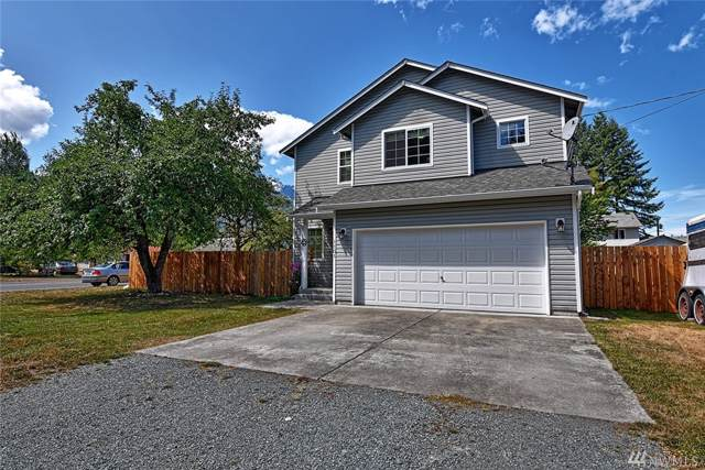 1101 Montague Ave, Darrington, WA 98241 (#1500220) :: Real Estate Solutions Group