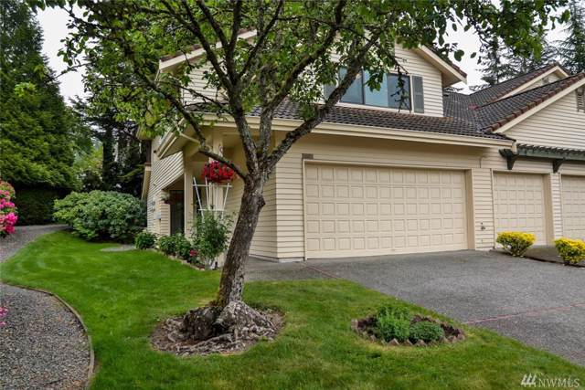 1240 140th Place NE, Bellevue, WA 98007 (#1500250) :: The Kendra Todd Group at Keller Williams