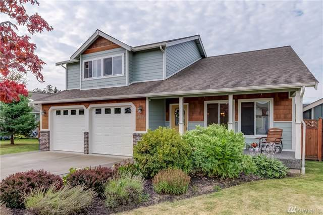 407 Jackson Ct, Nooksack, WA 98226 (#1500262) :: Ben Kinney Real Estate Team
