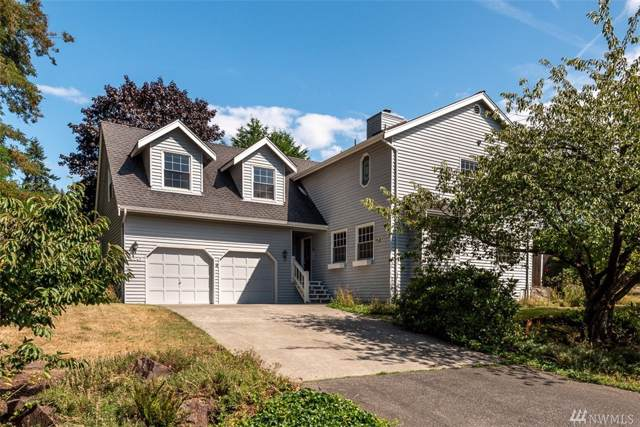 15247 NE 6th St, Bellevue, WA 98007 (#1500292) :: The Kendra Todd Group at Keller Williams