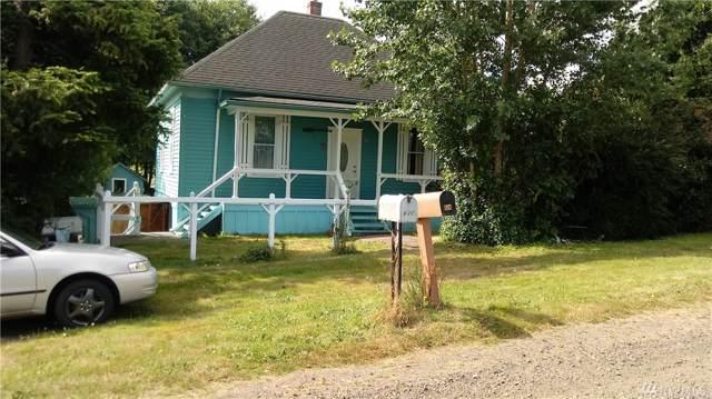 824 Wyoming St, Raymond, WA 98577 (#1500317) :: Ben Kinney Real Estate Team