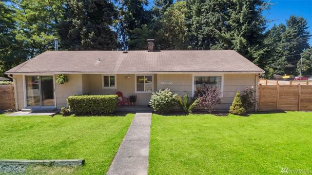 20005 14th Ave S, SeaTac, WA 98198 (#1500323) :: KW North Seattle