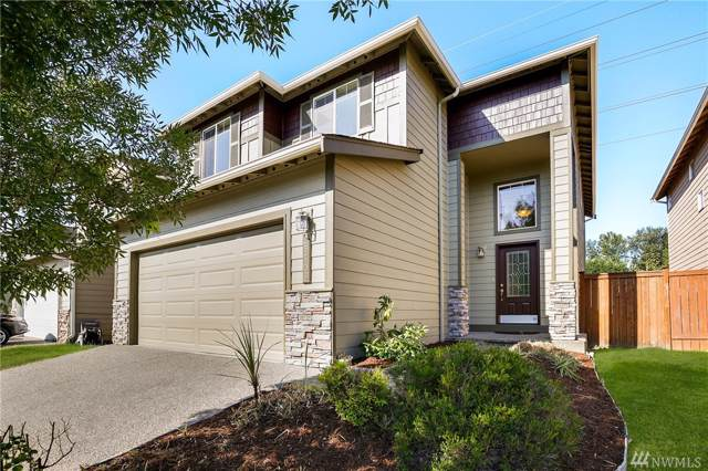 25703 160th Place SE, Covington, WA 98042 (#1500340) :: Better Homes and Gardens Real Estate McKenzie Group
