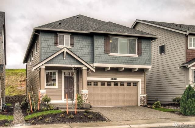 723 101st Ave SE W38, Lake Stevens, WA 98258 (#1500344) :: Real Estate Solutions Group