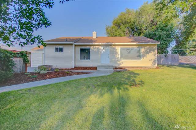 1409 S Skyline Dr, Moses Lake, WA 98837 (#1500362) :: Keller Williams Western Realty