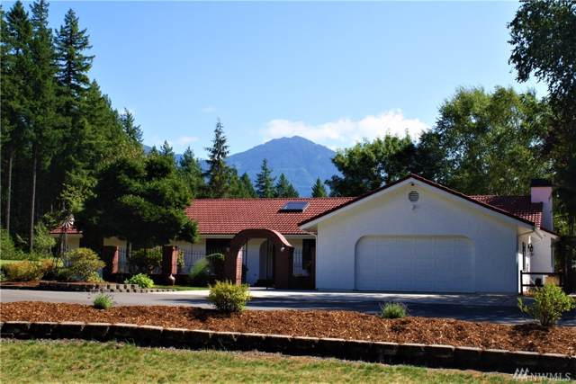 45725 SE Mt. Si Rd, North Bend, WA 98045 (#1500386) :: Chris Cross Real Estate Group