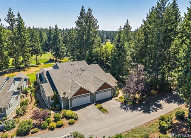 91 E Soderberg Rd D-12, Allyn, WA 98524 (#1500412) :: Ben Kinney Real Estate Team