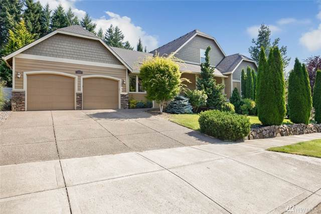 1207 NW 35th Ave, Camas, WA 98607 (#1500422) :: Capstone Ventures Inc