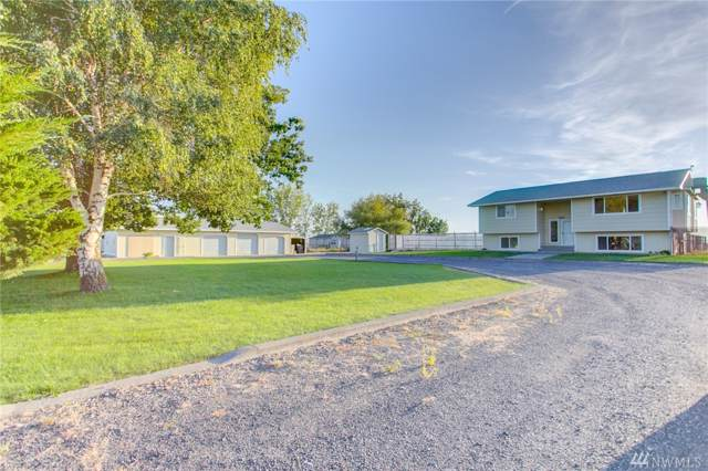 4562-Road N NE, Moses Lake, WA 98837 (#1500474) :: Liv Real Estate Group