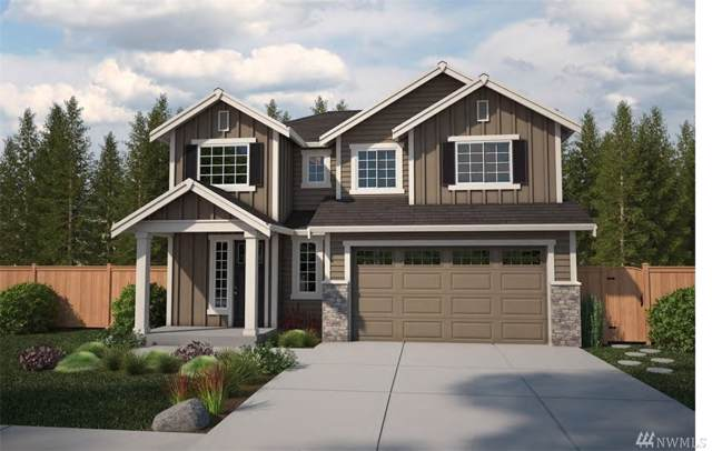 14532 200th  (Lot 68) Ave E, Bonney Lake, WA 98391 (#1500475) :: Better Homes and Gardens Real Estate McKenzie Group