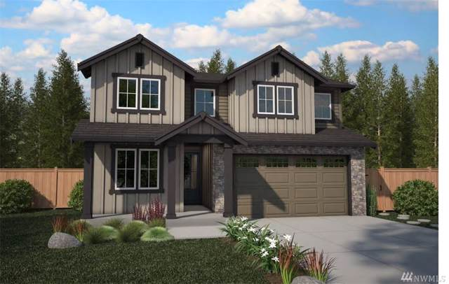 20010 145th (Lot 41) St E, Bonney Lake, WA 98391 (#1500495) :: Better Homes and Gardens Real Estate McKenzie Group