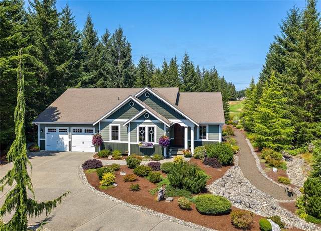 290 E Soderberg Rd, Allyn, WA 98524 (#1500517) :: Mosaic Home Group