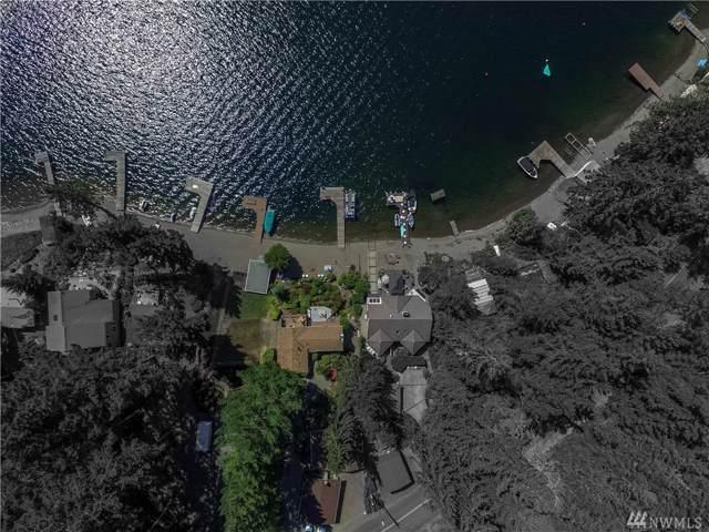 3830 E Mason Lake Dr W, Grapeview, WA 98546 (#1500520) :: Hauer Home Team