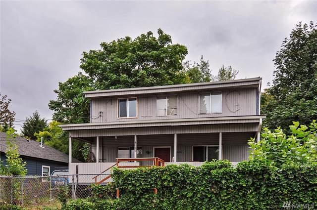 4026 22nd Ave SW, Seattle, WA 98106 (#1500533) :: Chris Cross Real Estate Group