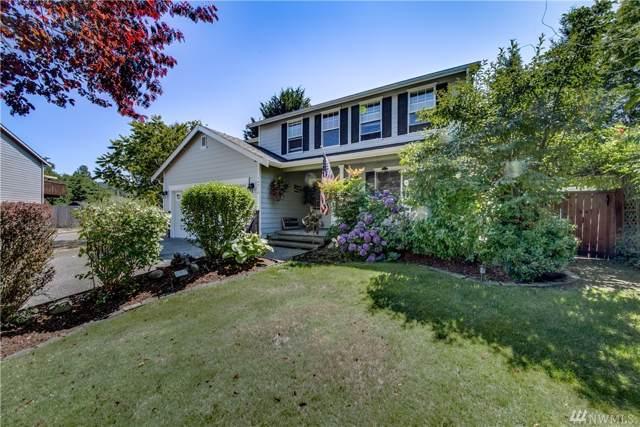 14718 148th St E, Orting, WA 98360 (#1500546) :: Alchemy Real Estate
