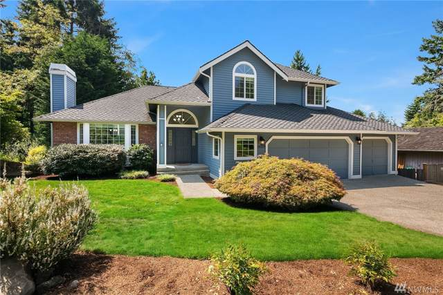 14219 SE 63rd St, Bellevue, WA 98006 (#1500561) :: The Kendra Todd Group at Keller Williams