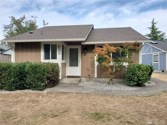 639 Bavarian Lane SE, Olympia, WA 98513 (#1500613) :: Northwest Home Team Realty, LLC
