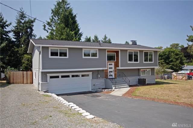 10439 SE 194th Place, Renton, WA 98055 (#1500642) :: Keller Williams Realty Greater Seattle