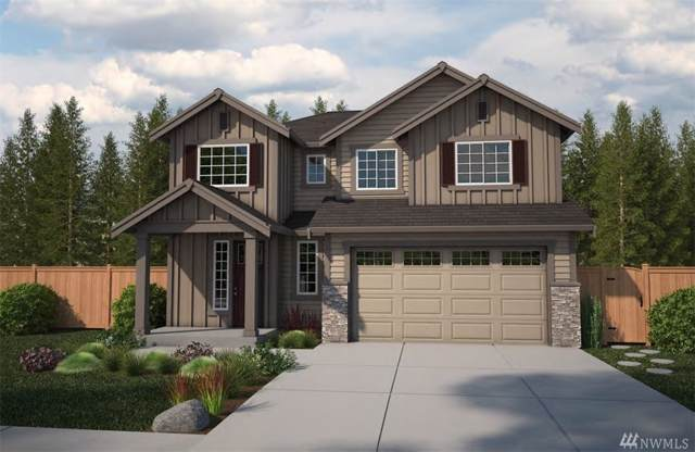 14618 200th (Lot 65) Ave E, Bonney Lake, WA 98391 (#1500687) :: Better Homes and Gardens Real Estate McKenzie Group