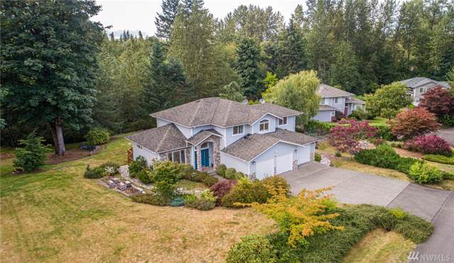 15214 238th Place SE, Snohomish, WA 98296 (#1500691) :: Northern Key Team