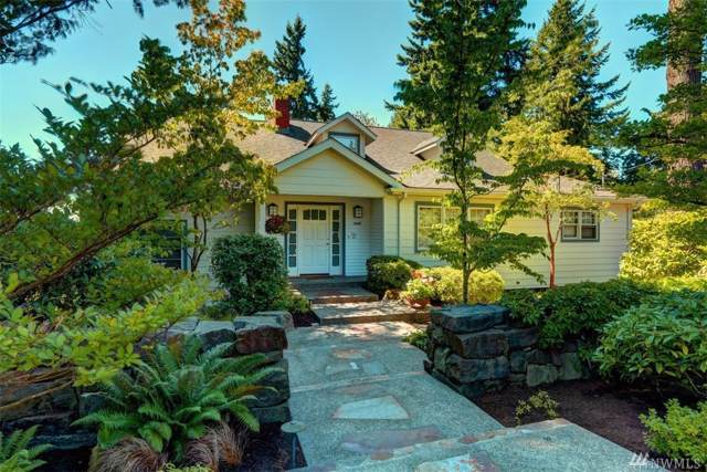 13007 6th Ave NW, Seattle, WA 98177 (#1500697) :: Keller Williams Western Realty