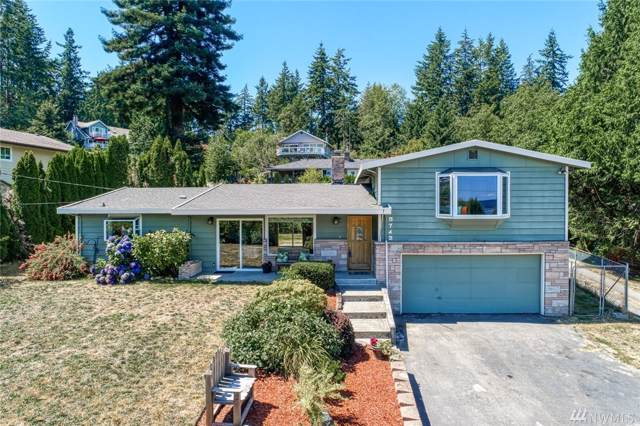 5742 Reid Dr NW, Gig Harbor, WA 98335 (#1500763) :: Northern Key Team