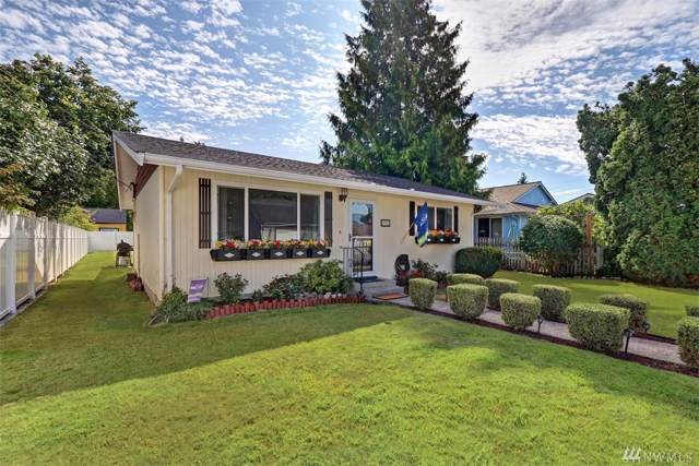 1511 Fulton St, Everett, WA 98201 (#1500771) :: Ben Kinney Real Estate Team