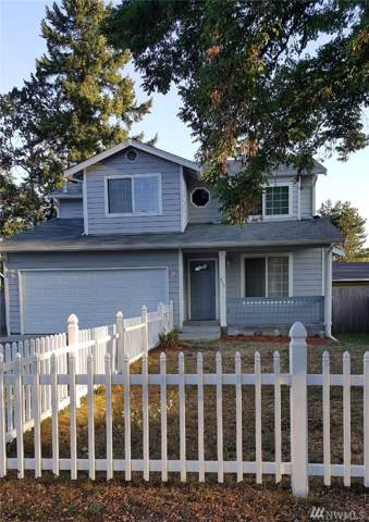 812 138th St E, Tacoma, WA 98445 (#1500783) :: KW North Seattle